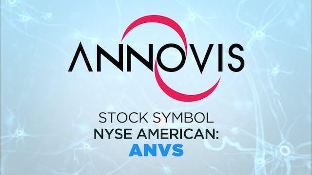 Annovis Bio A New Approach to Alzheim...