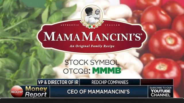 MamaMancini's Holdings, Inc. (OTCQB: MMMB)