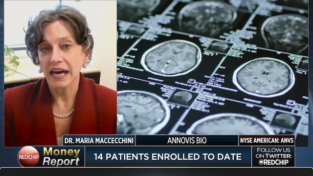 Annovis Bio A Potential Game Changer in Alzheimer's Treatment