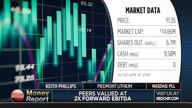 Two NASDAQ Stocks Trading Well Below ...