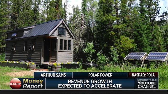 Polar Power Innovative Power Solution...