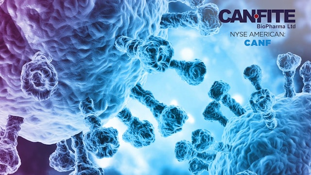 Can-Fite BioPharma Ltd. (NYSE American: CANF)