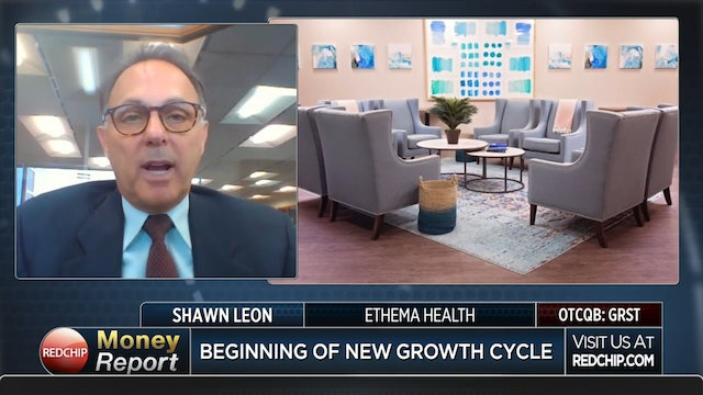 Ethema Health: New Paradigm in Mental Health Treatment