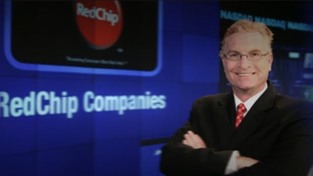 This week on RedChip TV: