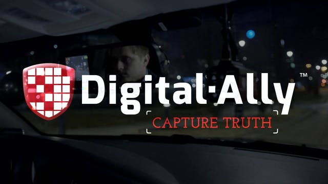 Digital Ally®, Inc. (NASDAQ: DGLY)