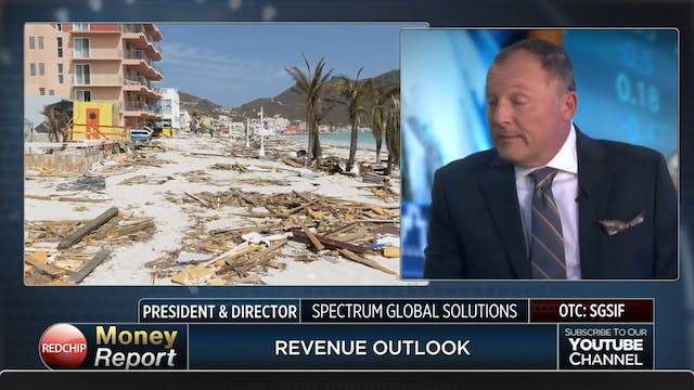 Exclusive Interview: Spectrum Global,...