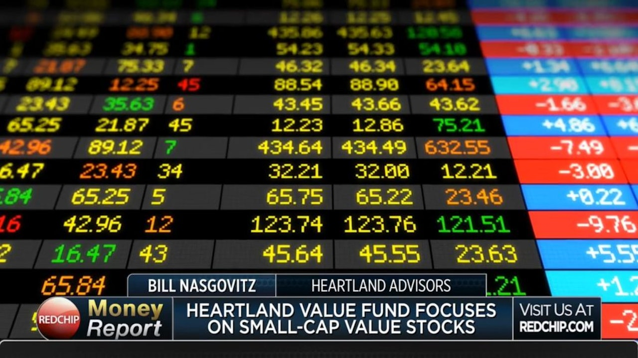 Stocks - Fast Movers