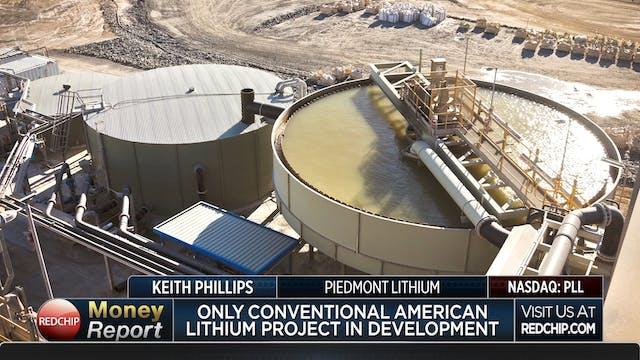 Piedmont Lithium (NASDAQ: PLL)
