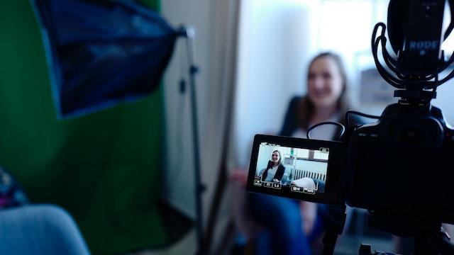 Cómo Impulsar el Negocio Usando Video en Vivo