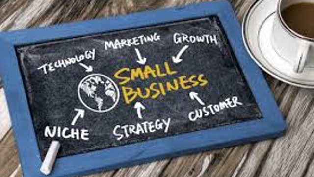 Small Business - Profiles & Interviews