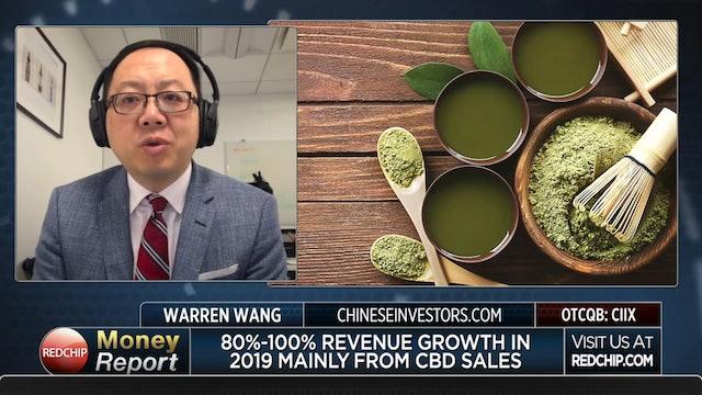 ChineseInvestors.com (OTCQB: CIIX)