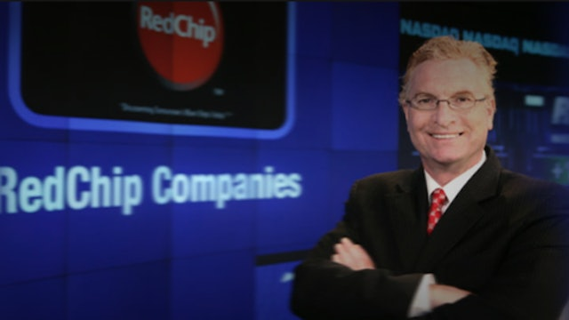 This Week on RedChip TV