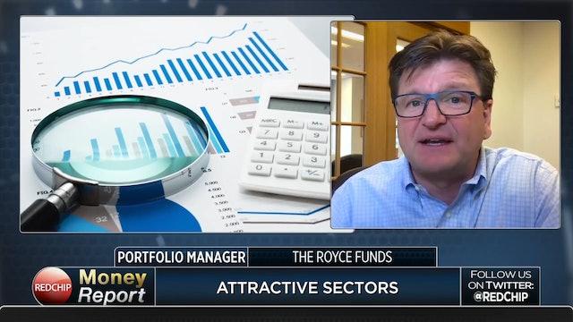 Royce Fund's Bill Hench