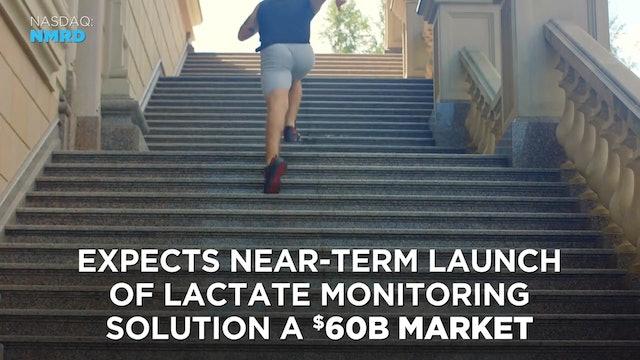 Nemaura (NASDAQ: NMRD) Game-Changing Monitoring Tech for Diabetes Prediabetes