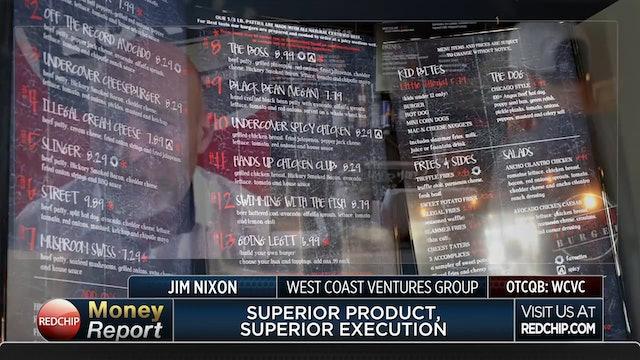 West Coast Ventures Group