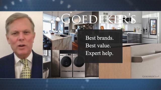 1847 Goedeker Leading Appliance Retailer Generating Rapid Growth