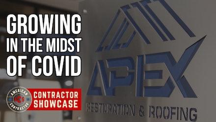 American Contractor Video