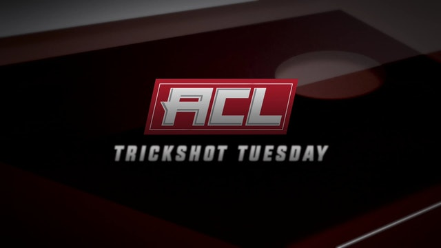 Trickshot Tuesday 2-2-21