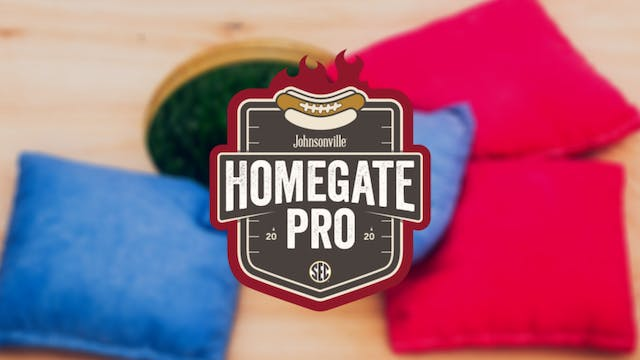 Johnsonville Homegate Pro Contest