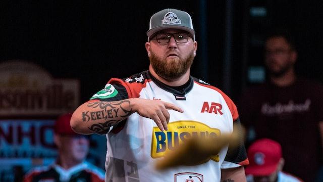 ACL Pro Shootout Championship Quarterfinals and Semifinals