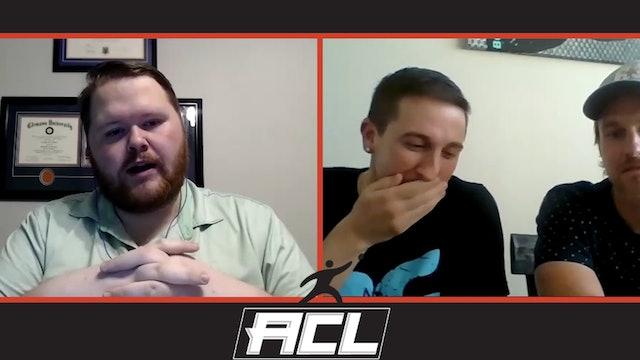 ACL Throwdown 5-7-20