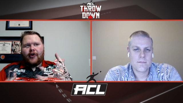 ACL Throwdown 4-9-20