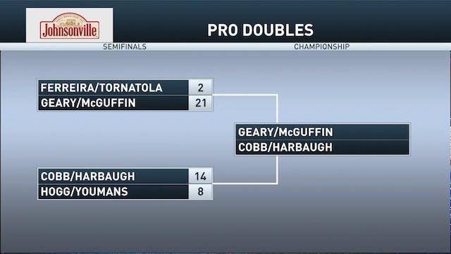 2021 Pro Shootout #2 Harbaugh-Cobb vs...