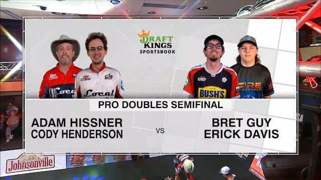 2021 Final Chase Davis-Guy vs Hissner...