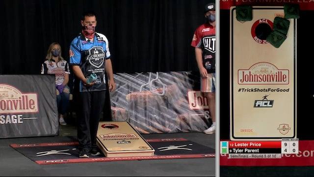 Phoenix Qualifier Parent vs. Price