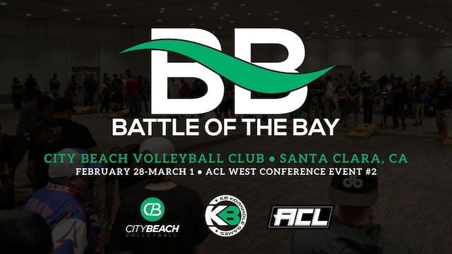 2020 Battle of the Bay (West Conferen...