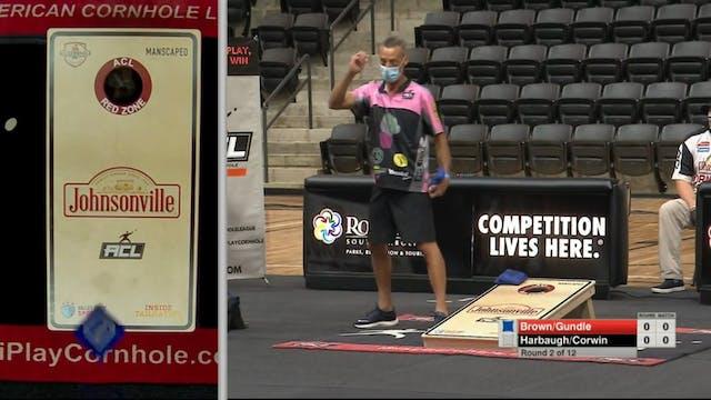 Rock Hill Qualifier Corwin-Harbaugh v...