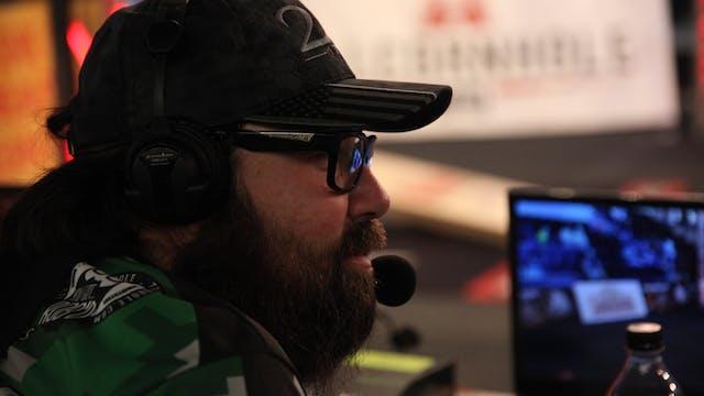 2021 Kickoff Battle Rob Chismark Talk...