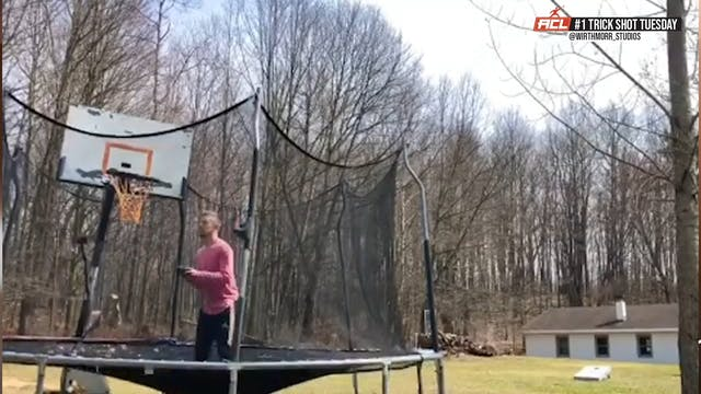 Trickshot Tuesday 4-28-20