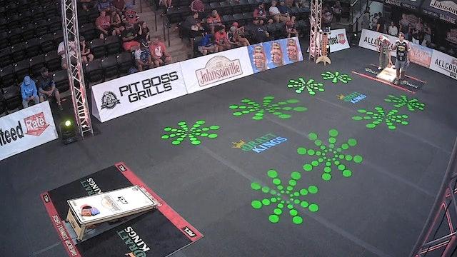 2021 ACL World Championships Senior Singles Final
