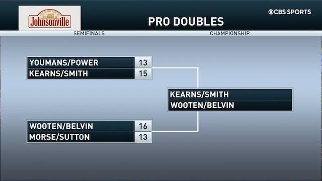 2021 Pro Shootout #5 Wooten-Belvin vs...
