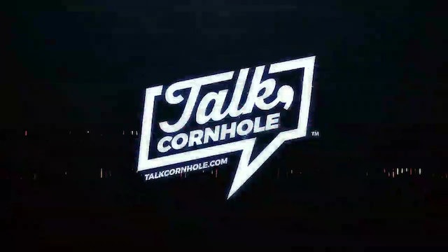 Talk Cornhole Jay Rubin Interview
