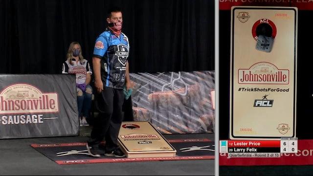 Phoenix Qualifier Felix vs. Price