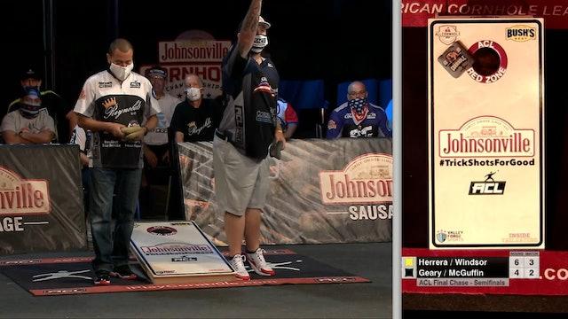 2020 Final Chase Geary-McGuffin vs. Windsor-Herrera