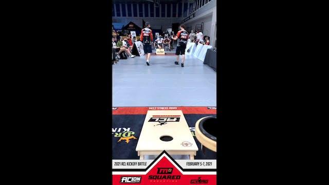 2021 Kickoff Battle Pro Singles Final 4