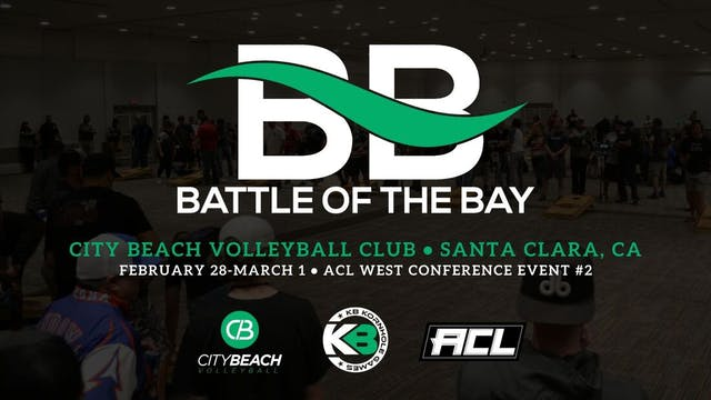 2020 Battle of the Bay (West Conferen...