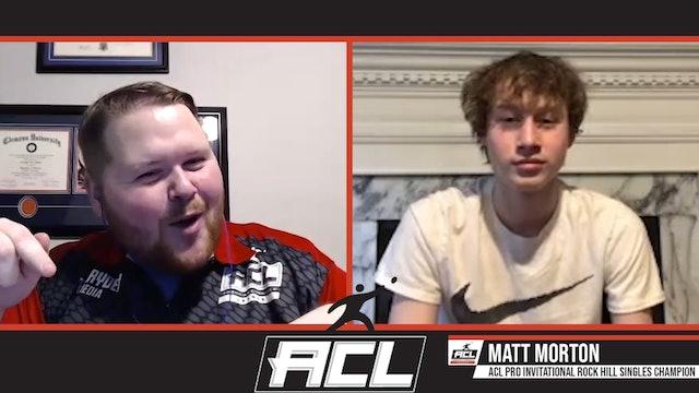 ACL Throwdown 5-21-20
