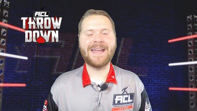 ACL Throwdown 3-18-21