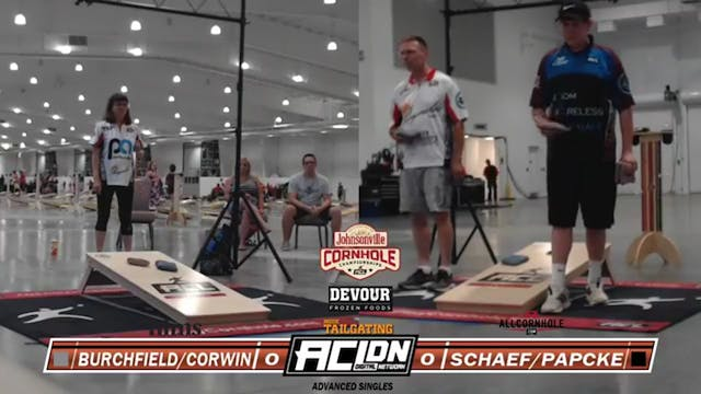 2019 Final Chase Pro Doubles