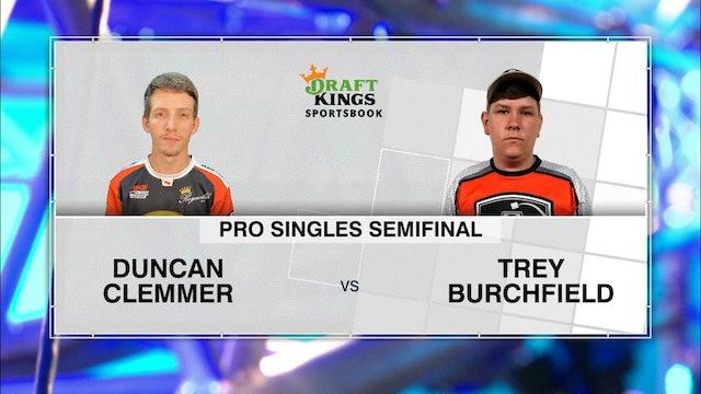2021 ACL World Championships Trey Burchfield vs Duncan Clemmer