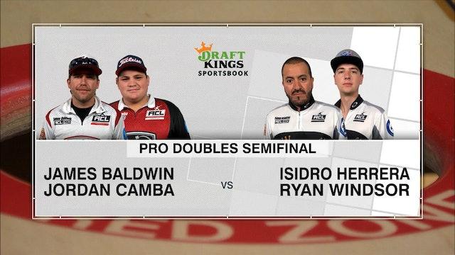 2021 ACL World Championships Camba-Baldwin vs Herrera-Windsor