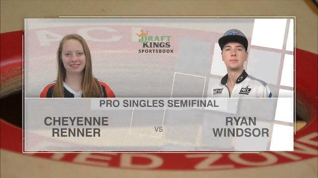 2021 ACL World Championships Ryan Windsor vs Cheyenne Renner