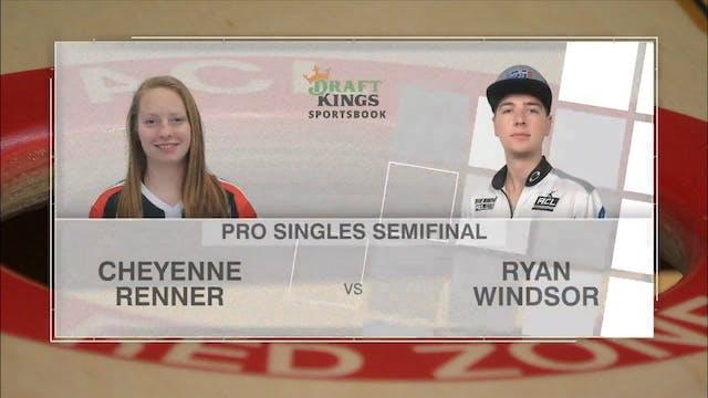 2021 ACL World Championships Ryan Win...