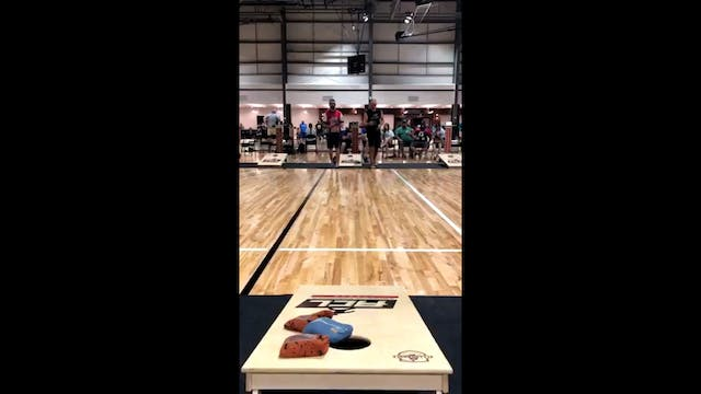 Cornhole Science Tips and Tricks Airm...