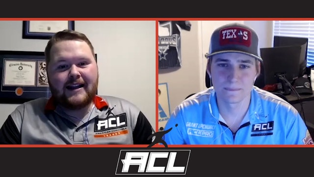 ACL Throwdown 6-11-20