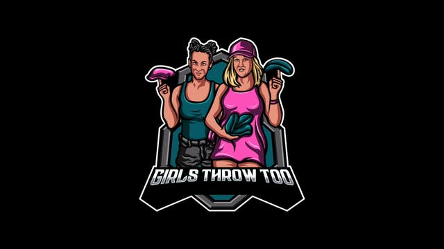 Girls Throw Too Episode 18